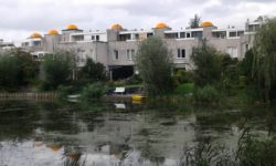 koepeltjeswoningen architectuur punt zoetermeer