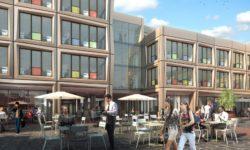 Architectuur activiteiten Open Dagen Stadhuis-Forum