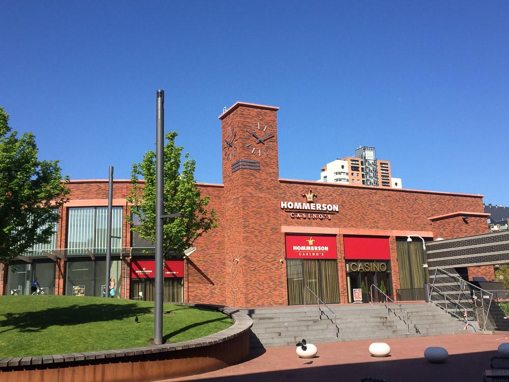 cadenza zoetermeer stadshart