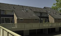 experimentele woningbouw woondekken meerzicht zoetermeer