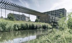 OZB ledenbijeenkomst woningbouw
