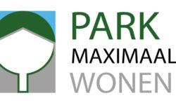 logo ideeënprijsvraag maximaal park maximaal wonen