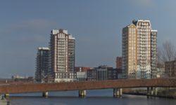 De Nieuwe Stad #01 Groen wonen in hoge dichtheid