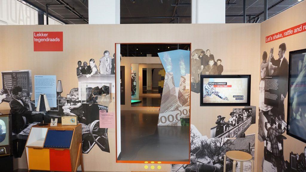 tentoonstelling museum de voorde zoetermeer