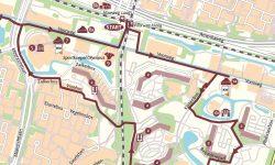 fragment architectuur ommetjes zoetermeer