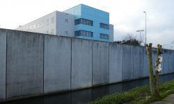 voormalige gevangenis in rokkehage, Zoetermeer