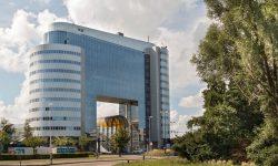 kantoorgebouw driemanspolder Zoetermeer