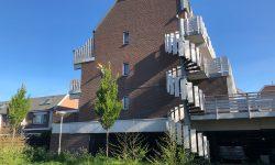'Ommetje Buytenwegh' - Architectuurwandeling met gids