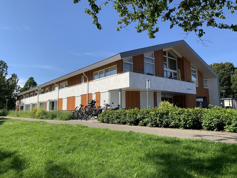 hospice en buurtzorgpension zoetermeer