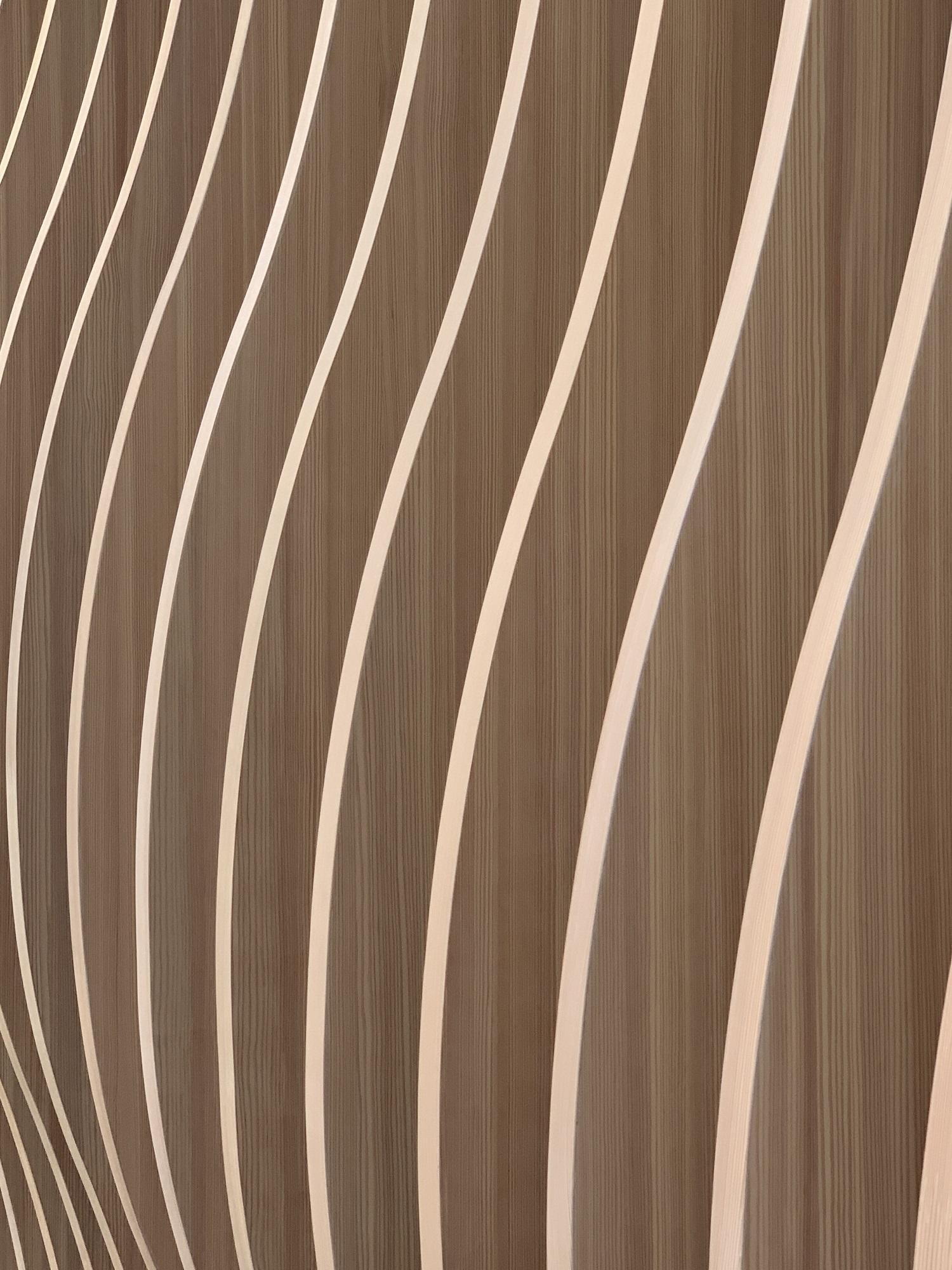 houten lamellen orthopedisch centrum
