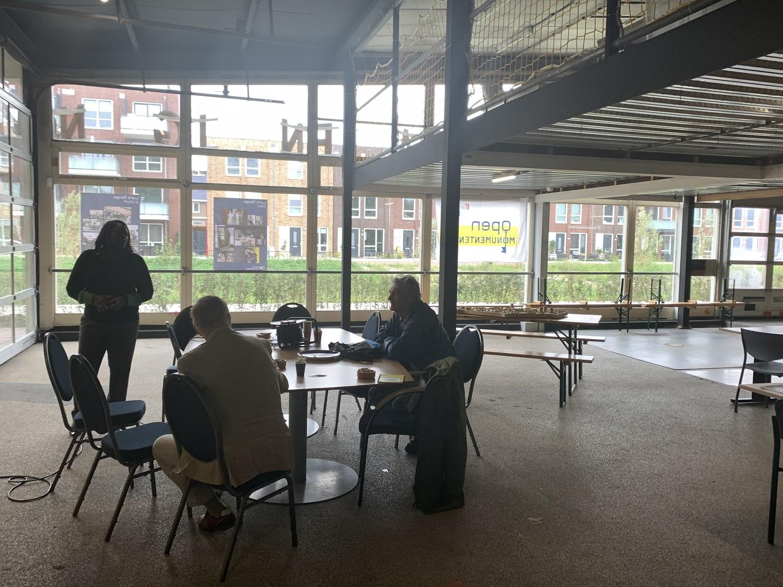 living lab aardgasvrij palenstein open op dag van de architectuur