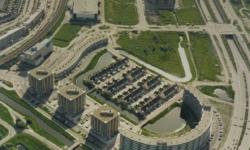 'Ommetje Stadscentrum Benedenstad' - Architectuurwandeling met gids