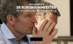 Documentaire en stadsgesprek: Rijksbouwmeester – Architectuur en maatschappij